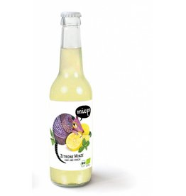 Mieps Zitrone - Minze 330ml