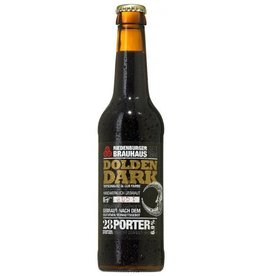 Dolden Dark 10 x 330ml BIO