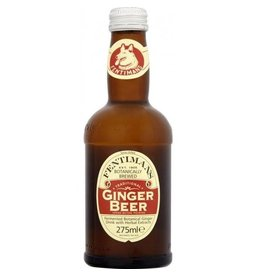 Fentimans Ginger Beer 12 x 275ml EW