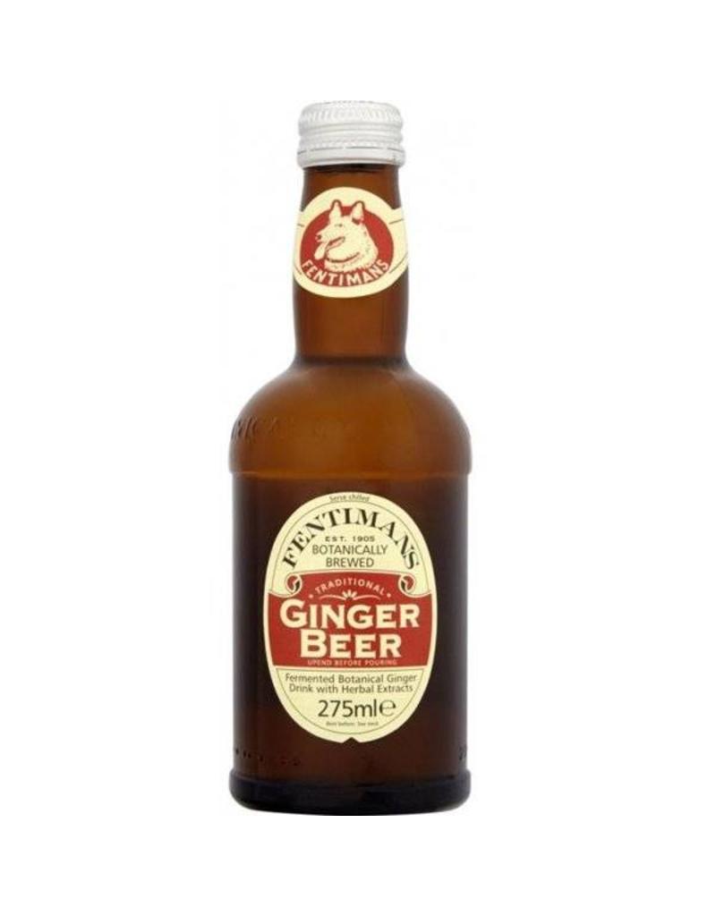 Fentimans Fentimans Ginger Beer 12 x 275ml EW