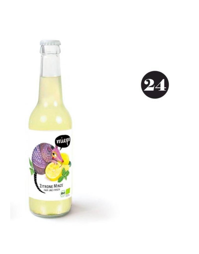 Mieps Mieps - Zitrone - Minze  24 x 330ml