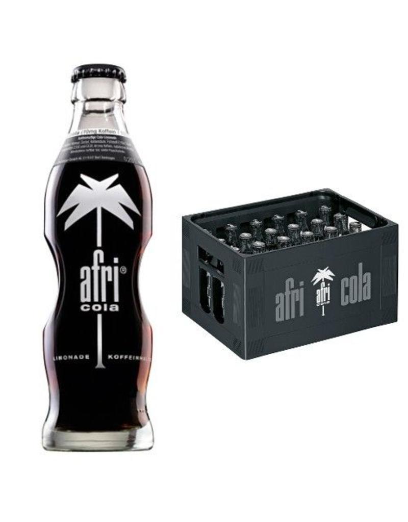 Afri Cola Afri Cola 24 x 200ml