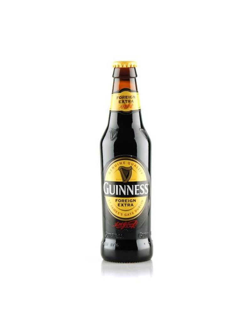 Guinness Foreign Extra Stout 24x33cl