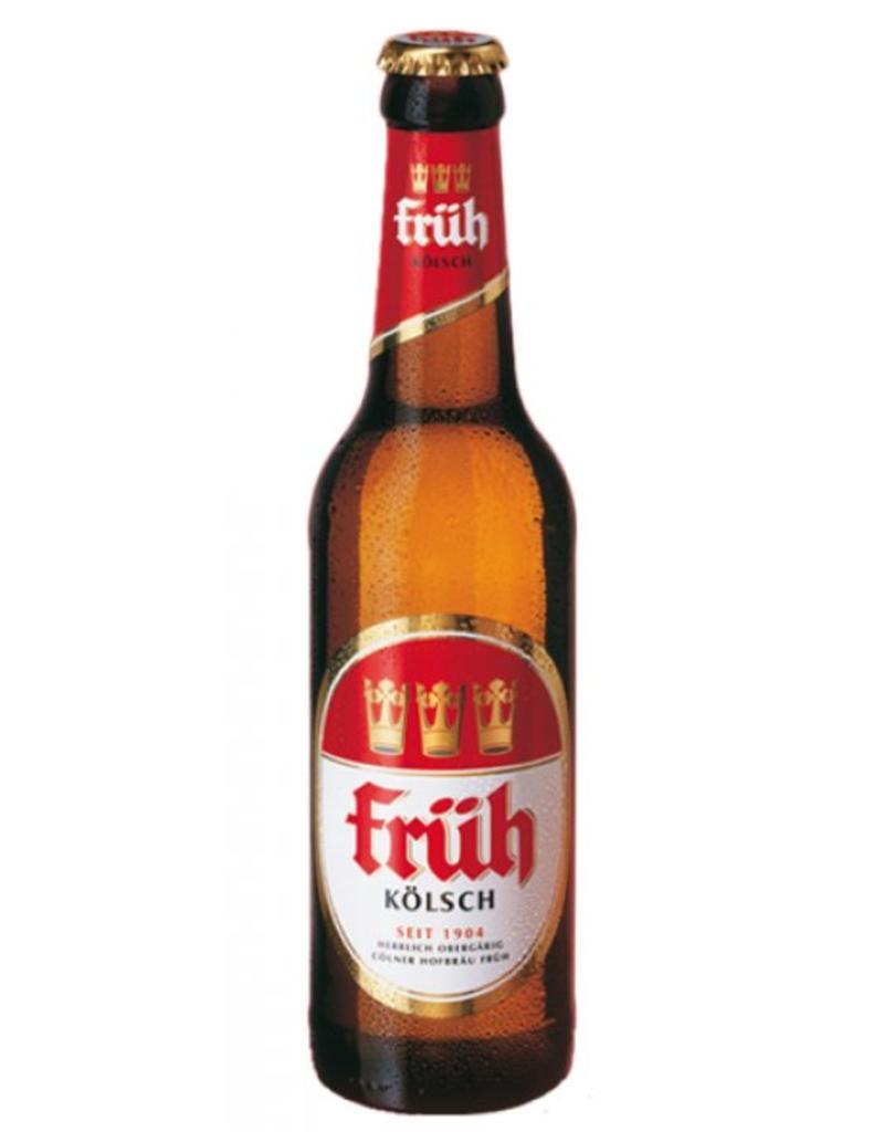 Früh Kölsch Früh Kölsch 500ml