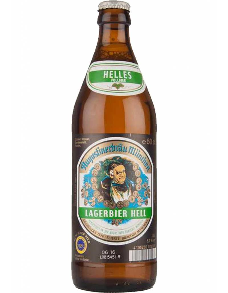 Augustiner Lager Hell 20x500ml