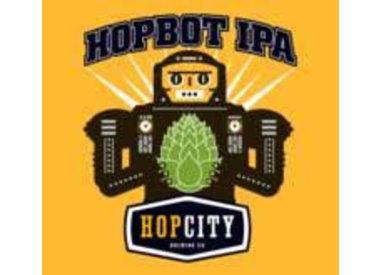 Hopbot