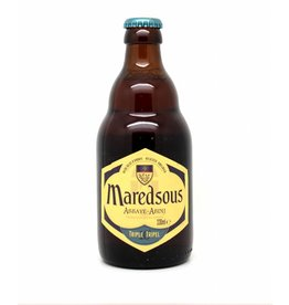 Maredsous Maredsous Triple 330ml