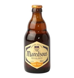 Maredsous Maredsous Blonde 330ml