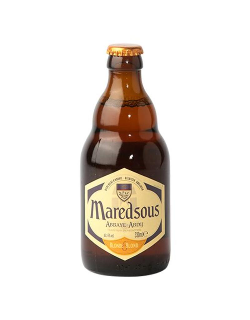 Maredsous Maredsous Blonde 330ml