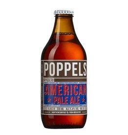Poppels Poppels American Pale Ale 330ml BIO
