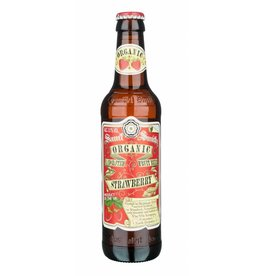 Samuel Smith's Samuel`s Smith Strawberry 350ml BIO