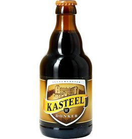 Kasteel Kasteel Donker 33cl - 75cl