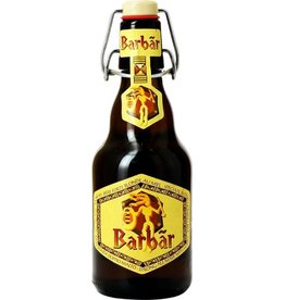 Barbar Barbàr Blonde 330ml