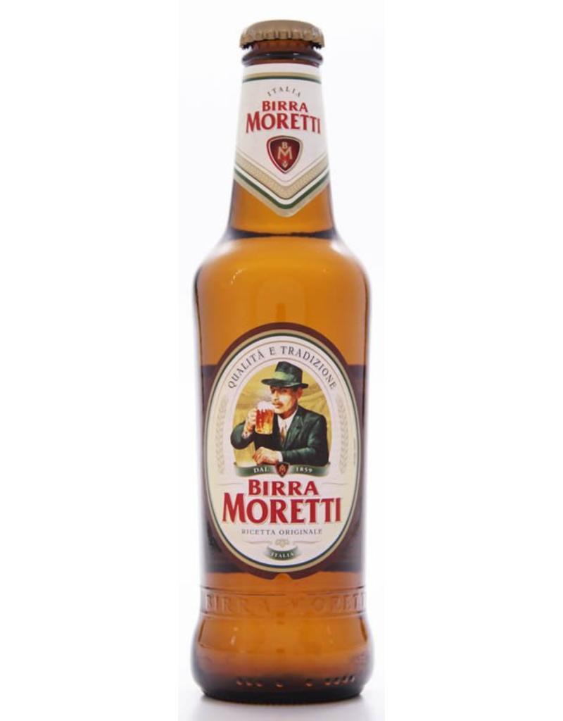 Moretti Moretti 330ml