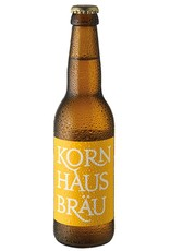 KORNHAUSBRÄU KornhausBräu Hell 20x330ml
