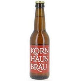 KORNHAUSBRÄU KornhausBräu Märzen 20x33cl