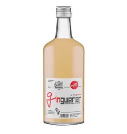 Peppe Gingwerer 70cl