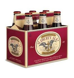 Anchor Anchor Liberty Ale  6x355ml