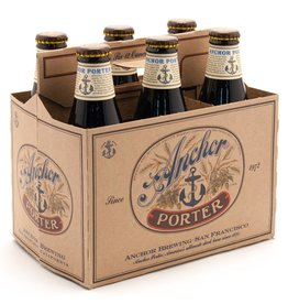 Anchor Porter 6x35.5cl