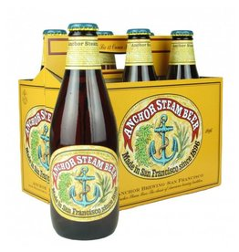Anchor Anchor Steam 6x355ml