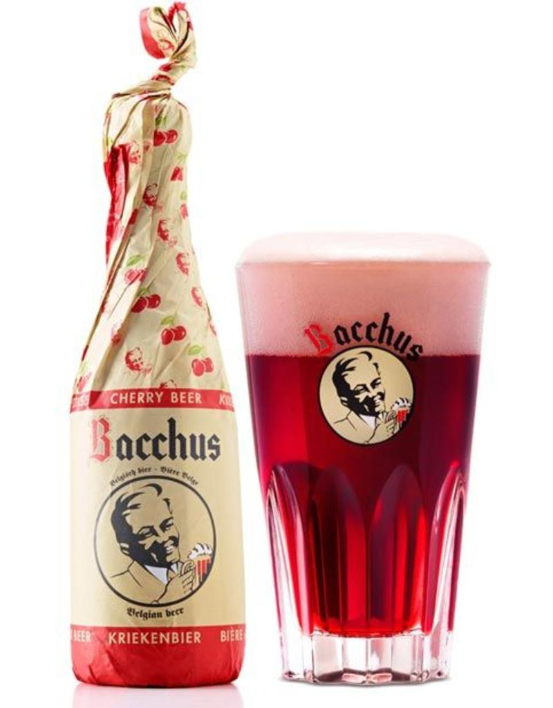 Bacchus Bacchus Kriek 2 x 375ml