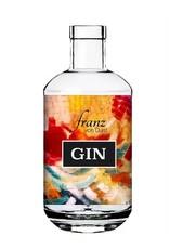 Die Limomacher Gin Franz von Durst 50cl