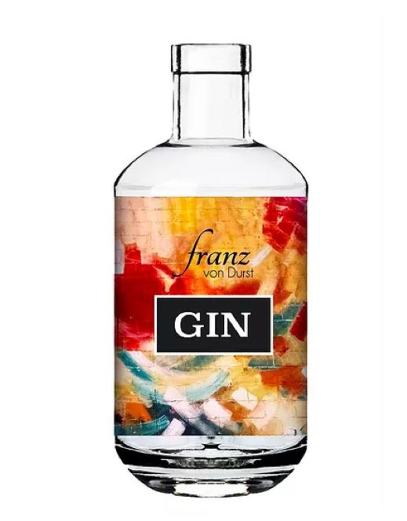 Gin Franz von Durst 50cl