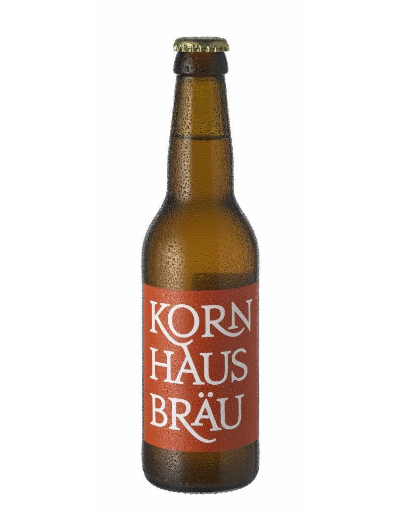 KORNHAUSBRÄU KornhausBräu Das Ingwer 20x33cl