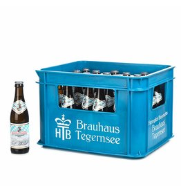 Tegernsee Lager Tegernsee Hell 24x33cl