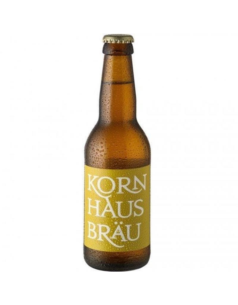 KORNHAUSBRÄU Das Honig 20x33cl