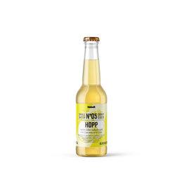 Kobelt Hopp Cider Nr.5 24x27.5cl