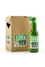 Das EspenBier 6x33cl