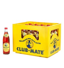 Club Mate Granatapfel 20x50cl