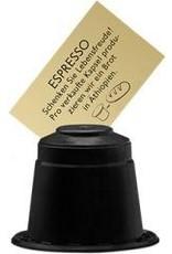 Desta`s Espresso Kapsel 120 Stk.