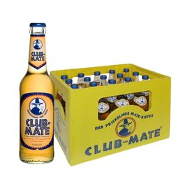 Club Mate 20x330ml