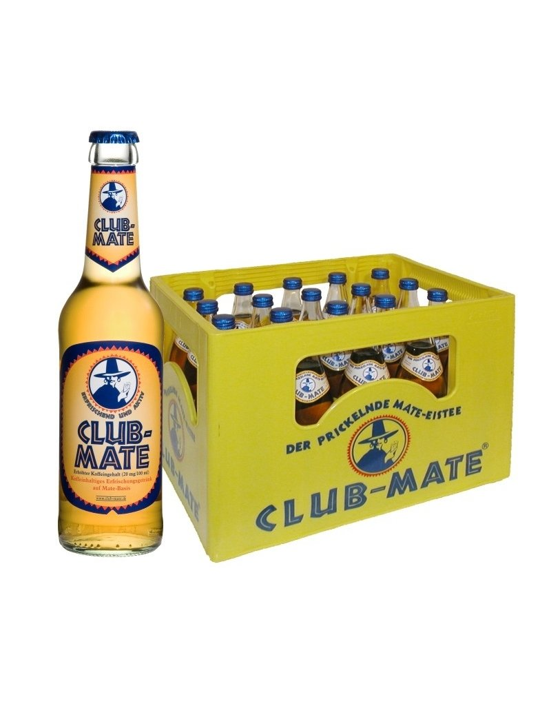 Club Mate 20x330ml