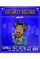 KABINET Oat Dirty Bastard 24x33cl