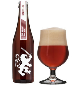 Doppelleu OAK Wood Red Ale 24x33cl