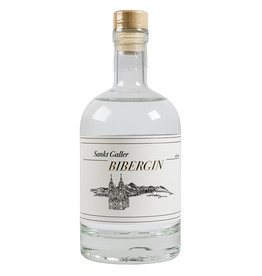 St. Galler BiberGin 50cl