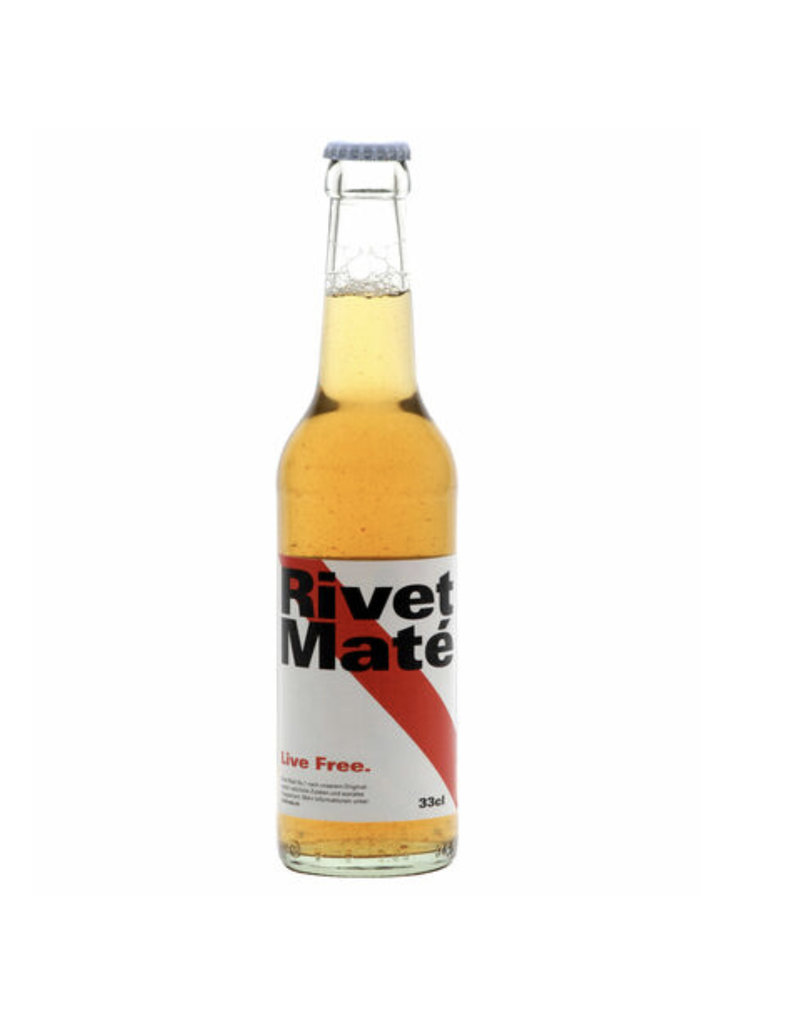 Rivet Mate 24x33cl