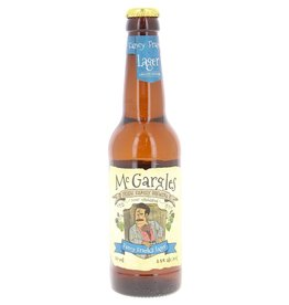 Mc Gargles Fancy Frank`s Lager 24 x 330ml