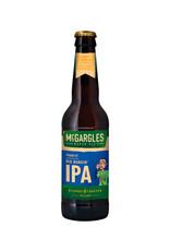 Mc Gargles Francis IPA 24x33cl