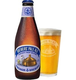 Anchor Brewers Pale Ale 6x35.5cl