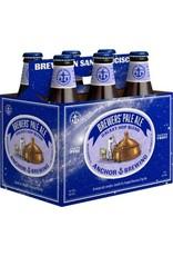 Anchor Brewers Pale Ale 6x35.5cl