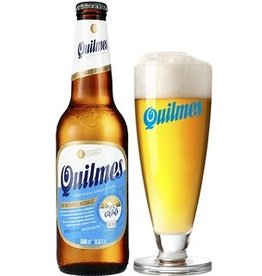Quilmes Lager 24x33cl