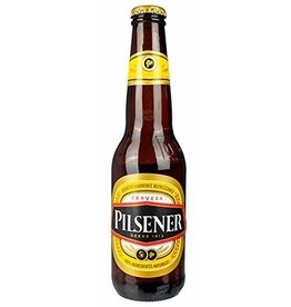 Cerveza Pilsener Ecuador 24x33cl