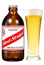Red Stripe 24x33cl