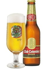 Club Colombia 24x33cl