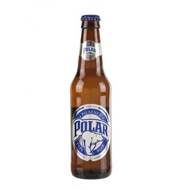 Polar Pilsener Bier 24x35.5cl