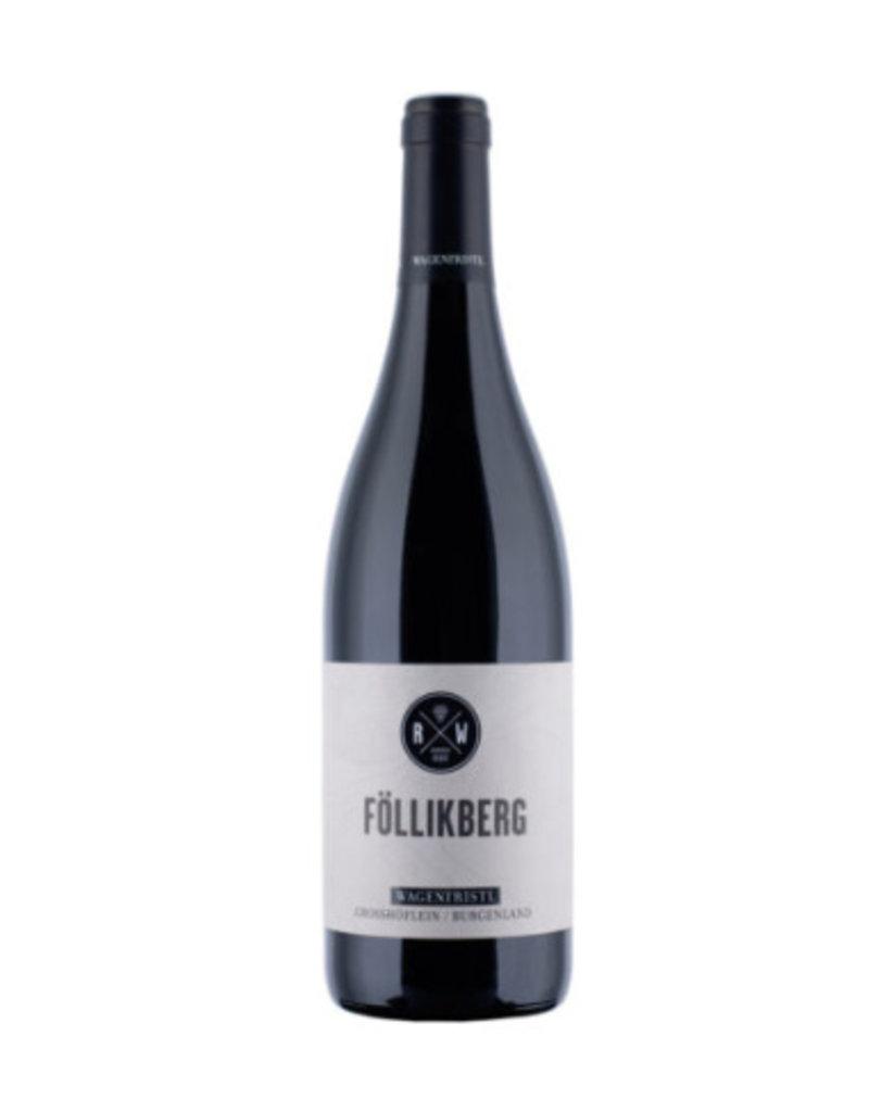 Föllikberg 2016